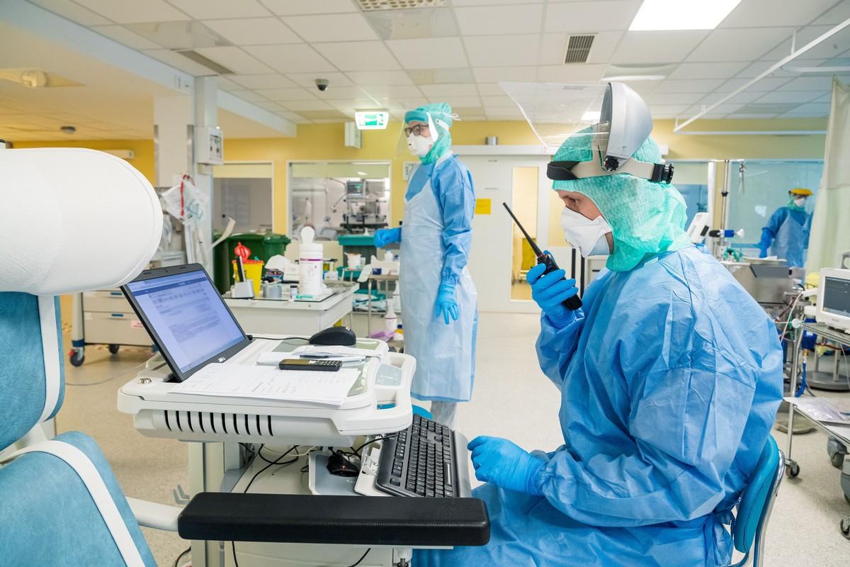 Anesteesia liigeste hinnad Uhiste haiguste ennetamine eakatel