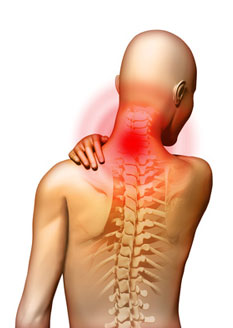 Osteokondroosi salvide ravi