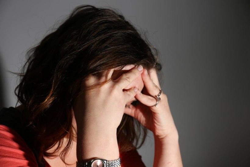 Kuidas vabaneda valu veideritest olgadele