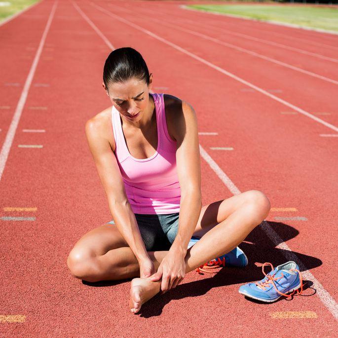 Lihased ja liigesed haiget Salvi liigestest kuni