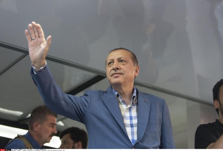 kahjustab Turgi liiget