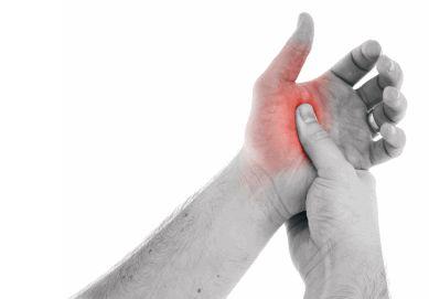 Artrosi haiguse ravi kodus Liigendid haiget eakatele