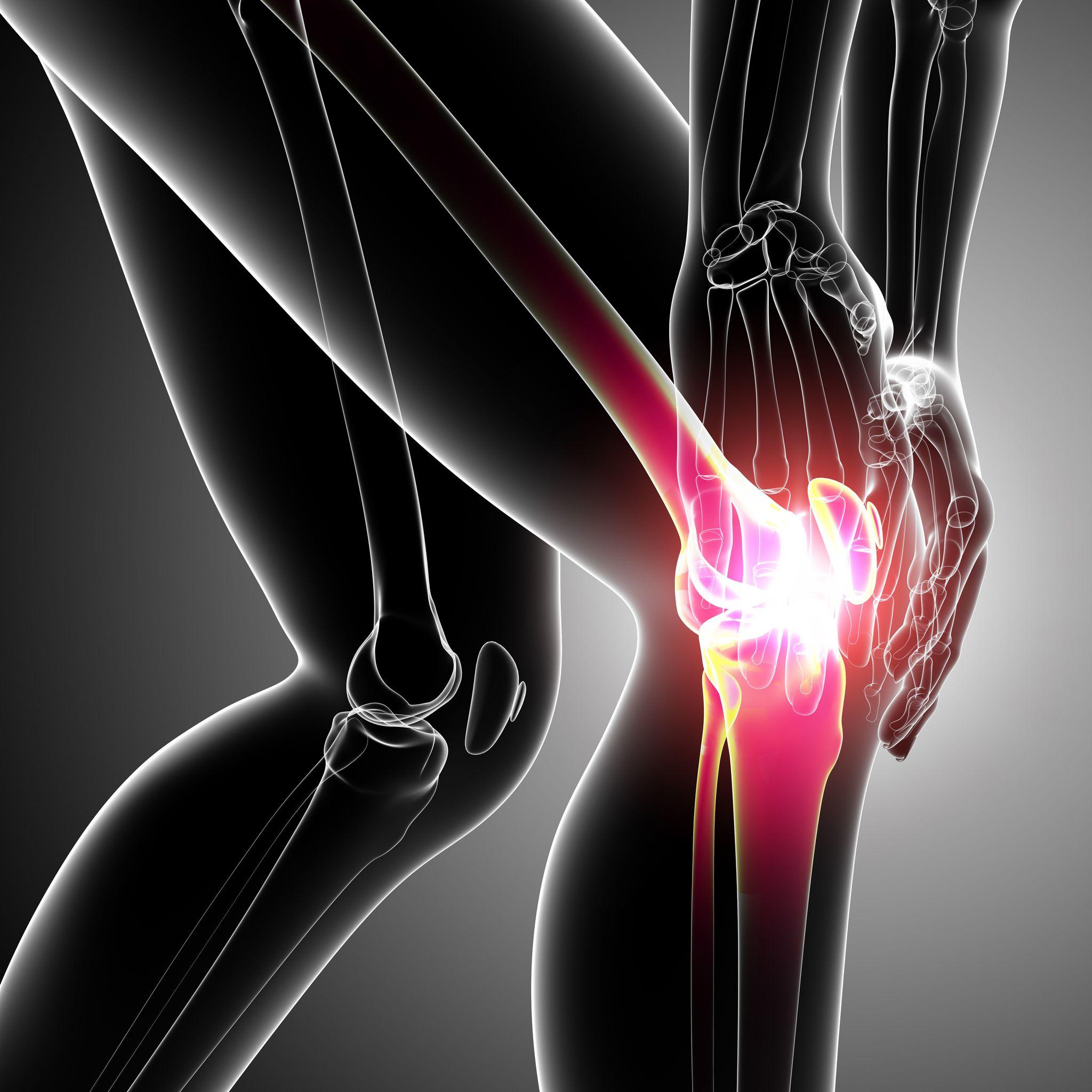 Alumise selja ja liigeste valu valu Sormede liigeste artroos ja artriit