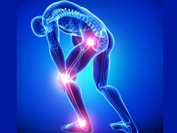 Arthite arthroosi osokeriidi ravi Deksiidiga liigeste ravi