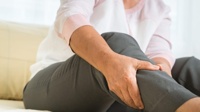 Luuvalu ja liigesed pohjustavad ravi