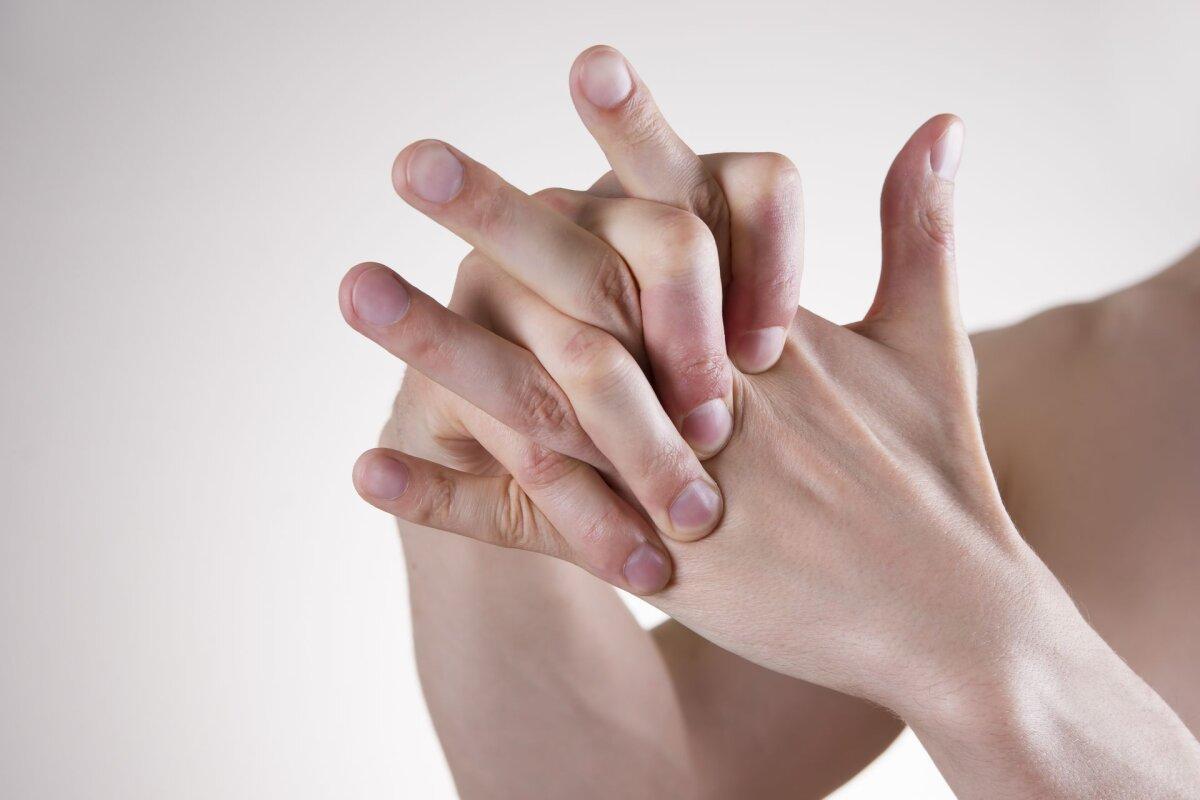 Kuidas vahendada valu kate liigestes valu
