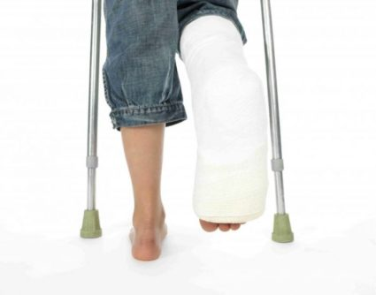 Ravi liigese vigastustel