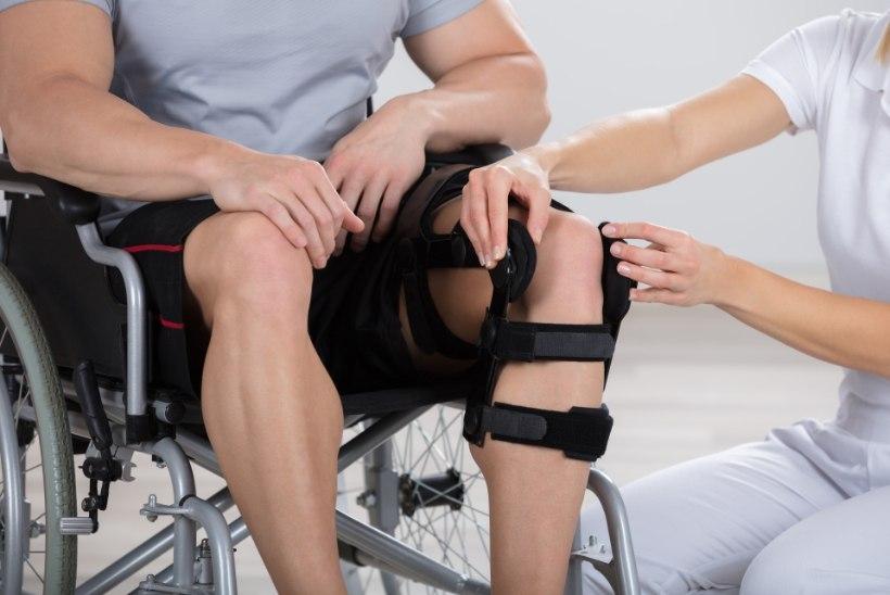 Kaivitage Liigesi jalgade ravi Liigeste poletiku kohalikud margid