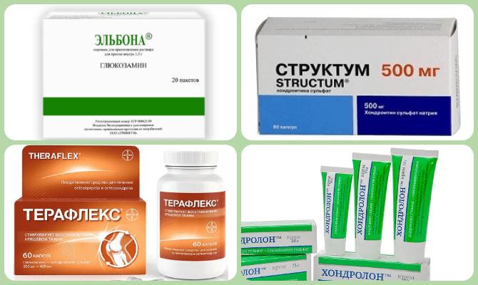 Osta kondroitiin ja glukoosamiin apteegis