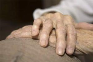Falangi sailitada haigus Valu eemaldamiseks liigestes