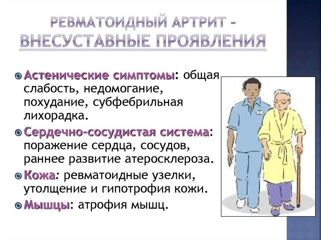 Liigeste haigused ja nende klassifikatsioon Hapu tagakulg