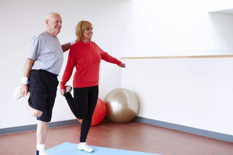 Algaja artroosi ravi Puha polve pohjus