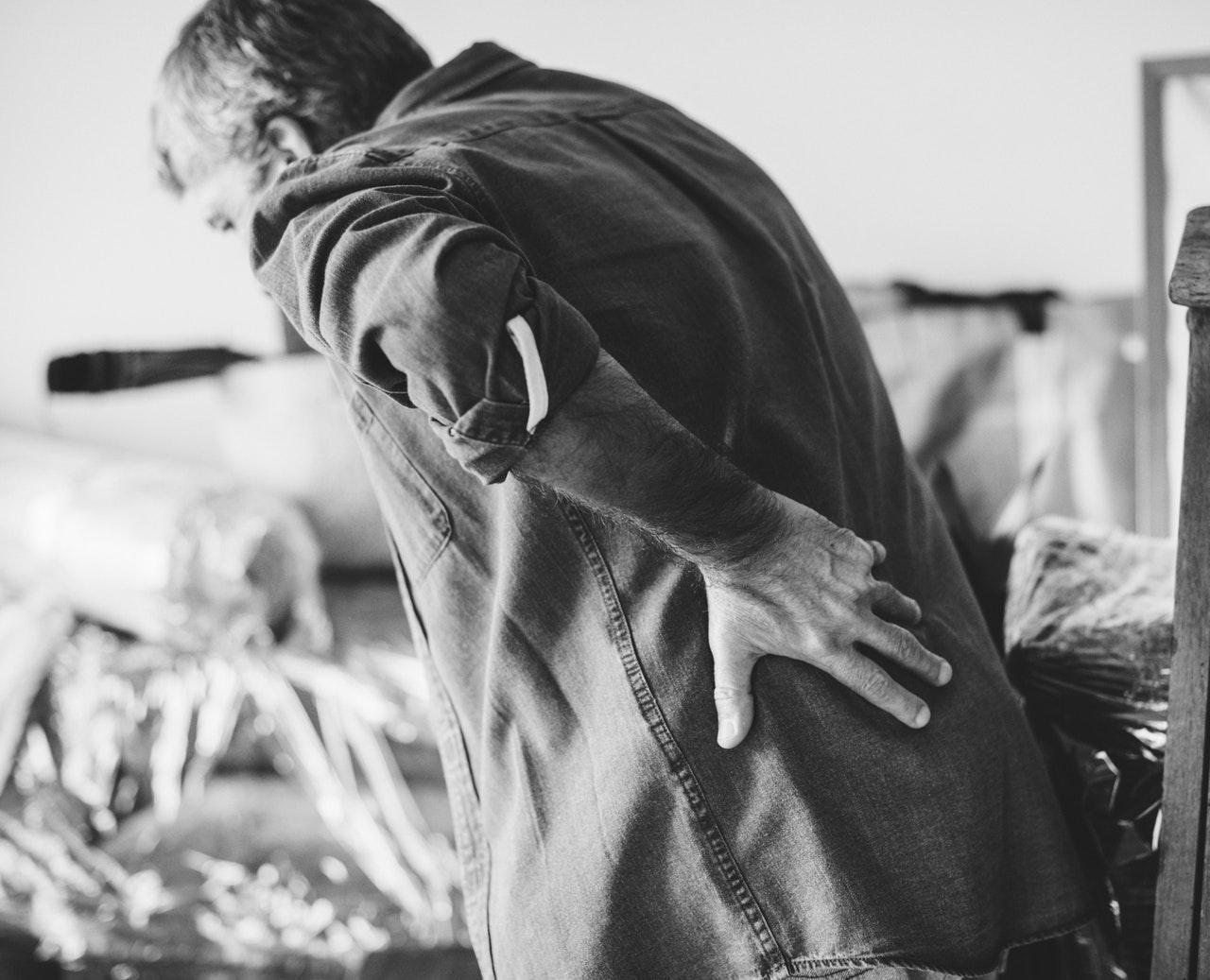 Mis haiguste haige Igasugused liigeste haigus