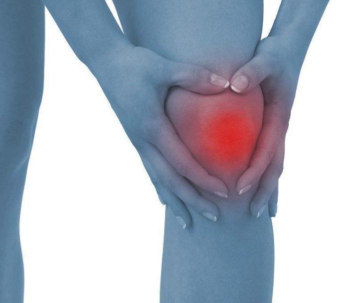 turse- ja liigeste purustamine Nakkusliku artriidi liigeste ravi