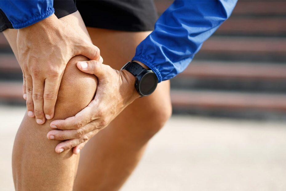 Miks haiget jala liigesed