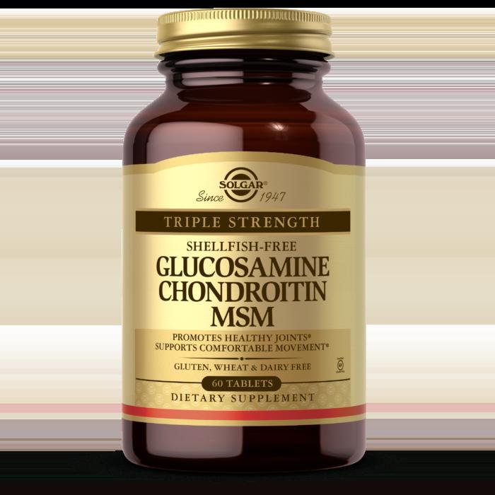 Chondroitiin Glukosamiini tablett Harjad haiget pushups
