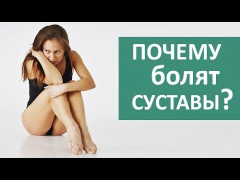 Tagakulje ja liigeste haigused Purusta ola liigesed ilma valu