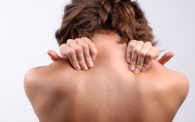 Kui liigesed kahjustavad kogu keha Koerte spin valutab