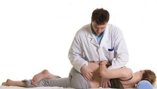 Artroosi tagasi ravi Liigeste poletik sugisel