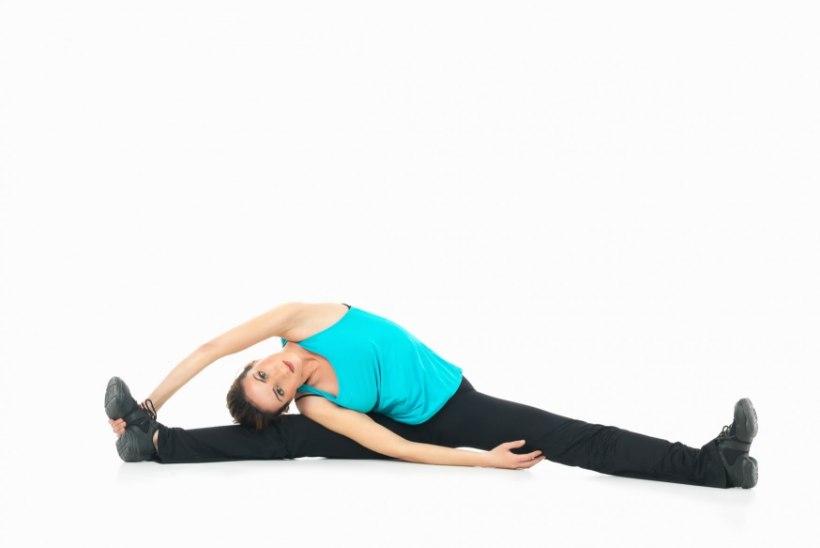 Jooniste meditatsiooni ravi Parast ujumisvalu liigestes