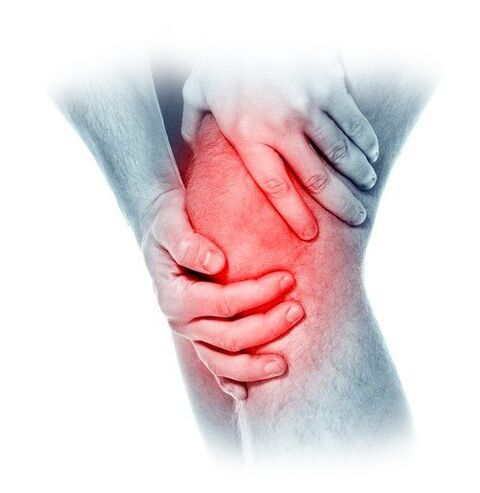 Ostearthroos liigeste ravi