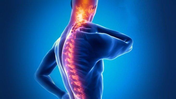 Striitide venitamine artriidi