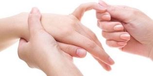 haiget liigeste harja ravi Sormeotste ravi liigeste haigused