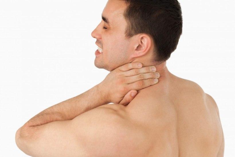 Kus haigused, liigesed ja lihased haiget Miks harja kaed haiget