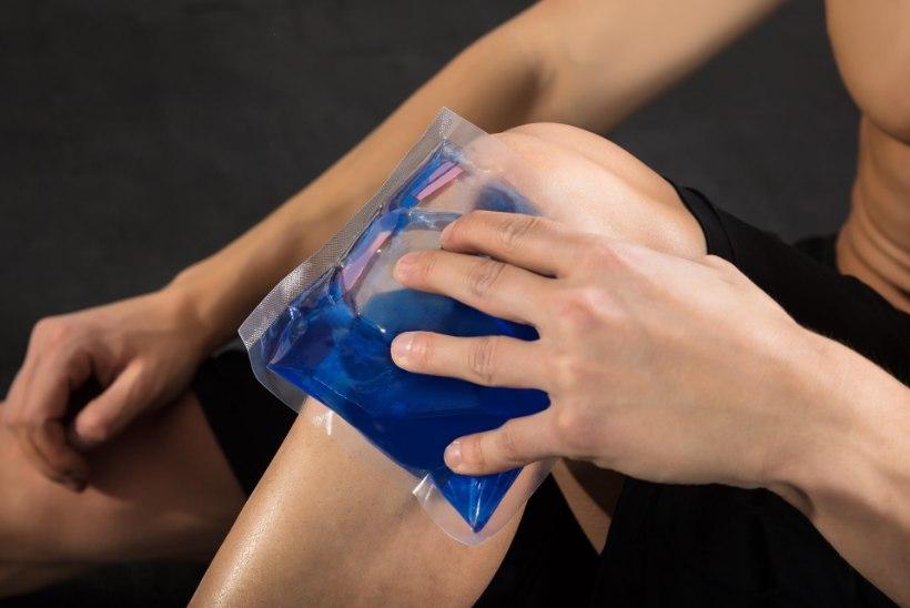 Liigesevalu kui eemaldada Artriidi ravi sormed