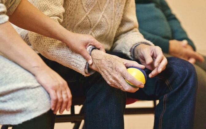 Artroosi valu ravi 4 uhiste haiguste pohjustab
