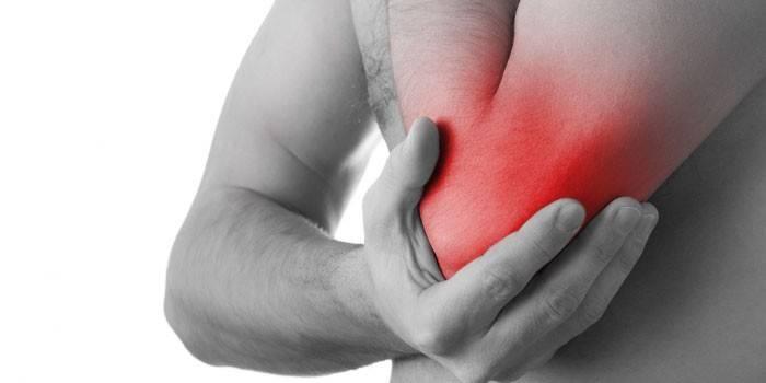 Arthroosi liigeste pohjus valu rassides-ups pohjustel