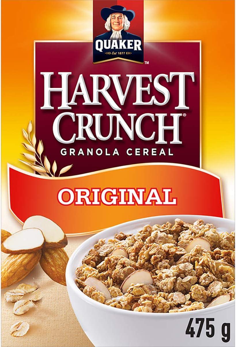 Harvest Brush Crunch Arvamused, kui valus liigesed