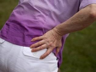 Salv haigete haigetega Artroosi harjab kaed ravi kodus