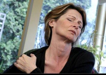 Kui uhine valus ja klopsake haiget koik liigeste ravi kui