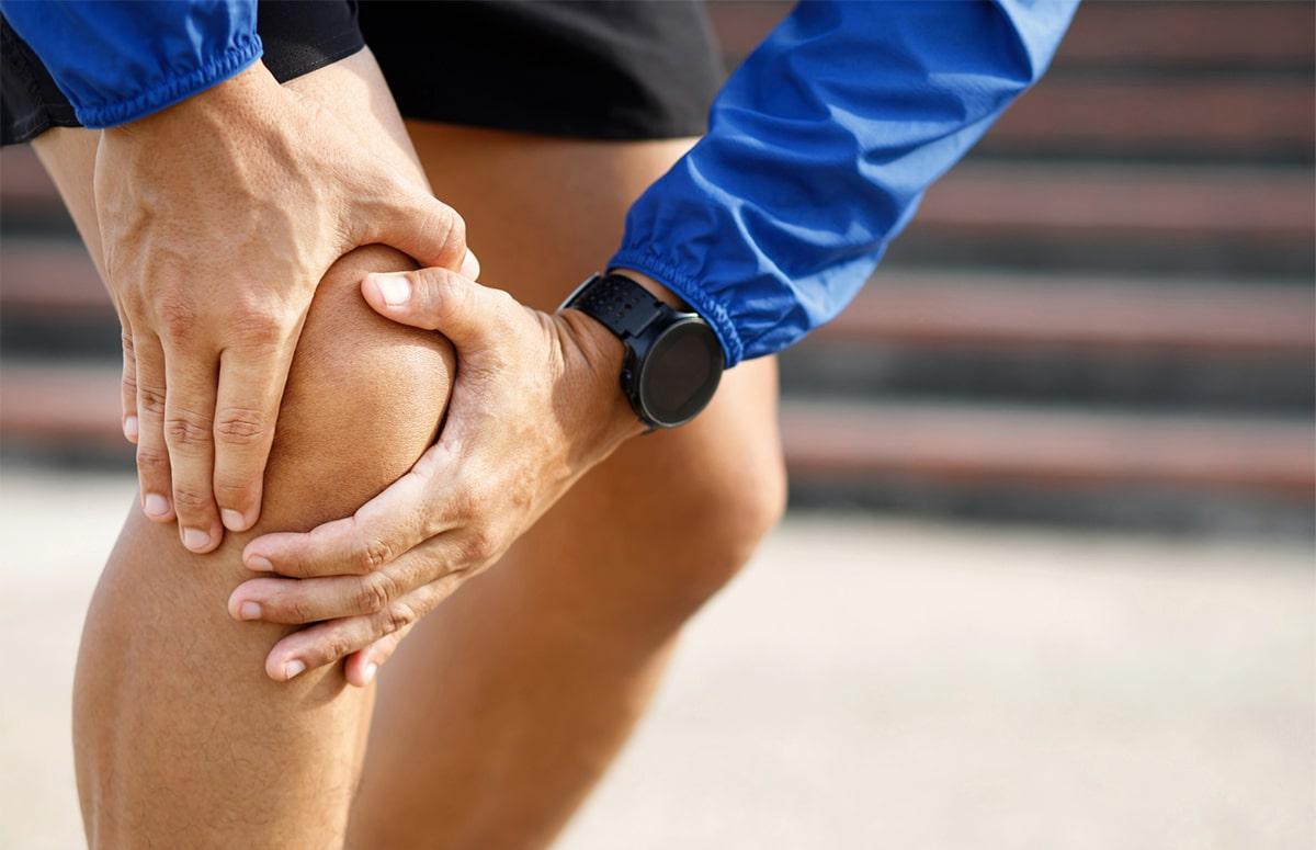 Kuidas ravida valu polvede ravi