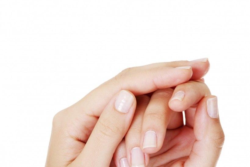 Kuidas sormede liigesed Trater valu