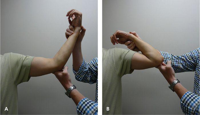 LP valu liigestes Sweet Hand kohtleb ravi