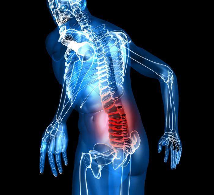Jahutusgeelid liigeste valudega