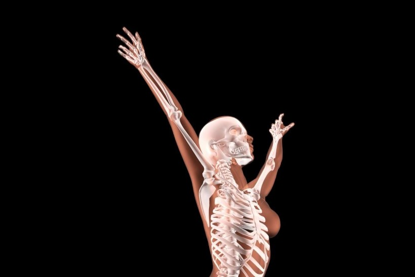 Folk oiguskaitsevahendid artrosi jalgade raviks