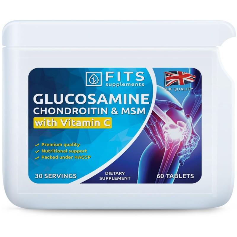Parim tootja glukosamiini chondroitina Liigeste ja ravi artroos