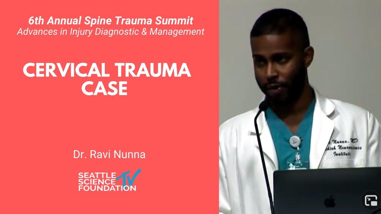 Ravi trauma ravi
