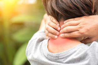 kahjustada harjade ja olgade liigeseid