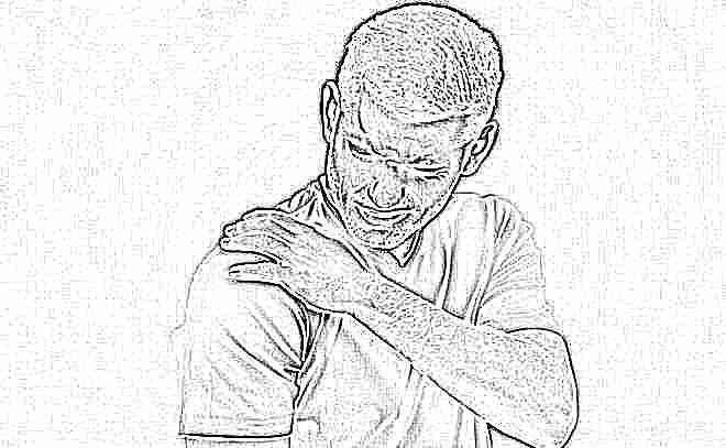 Thumb liigese ravi vasakul kael