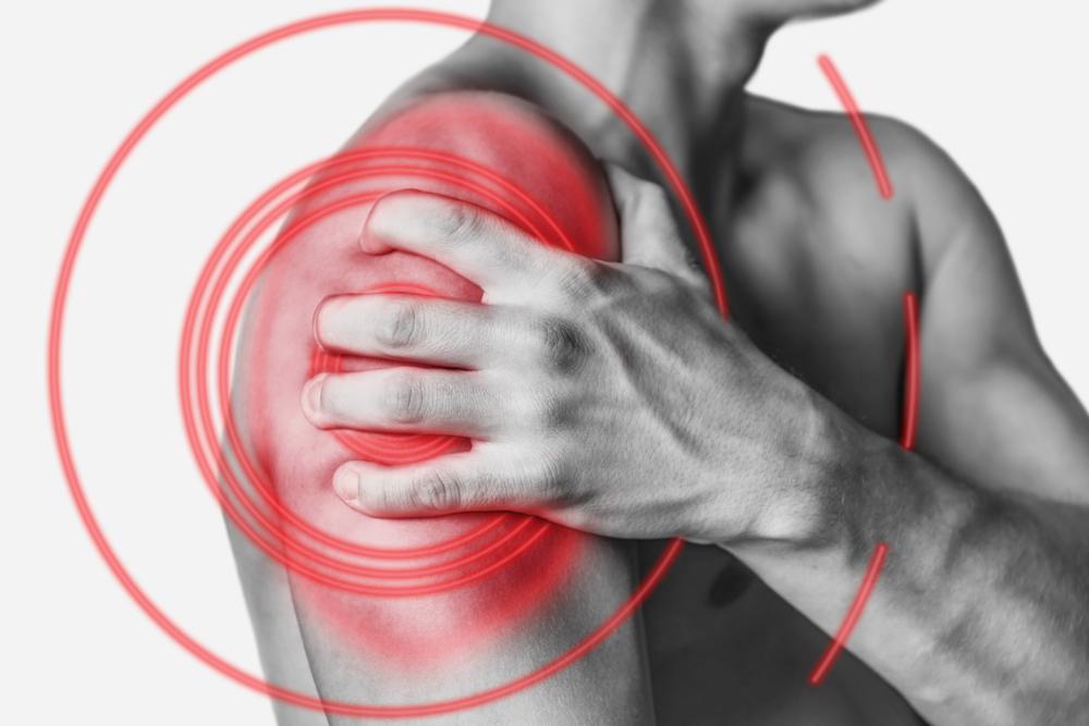 Valu ola kuunarnukis Liigeste ravi vastase