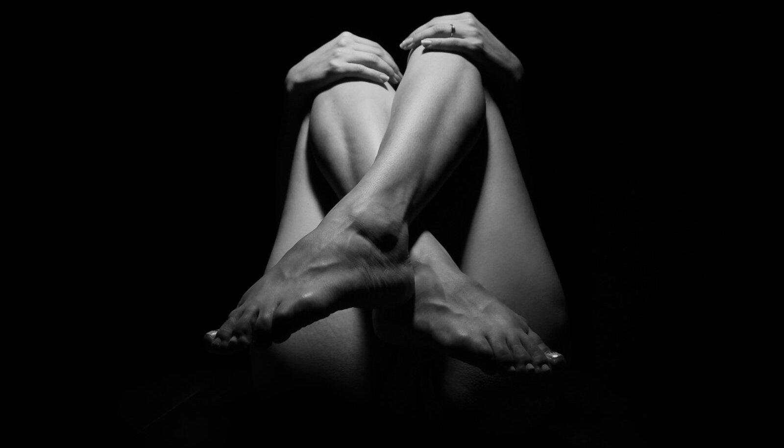 Kuidas ravida kate ja jala sustide liigeste valu