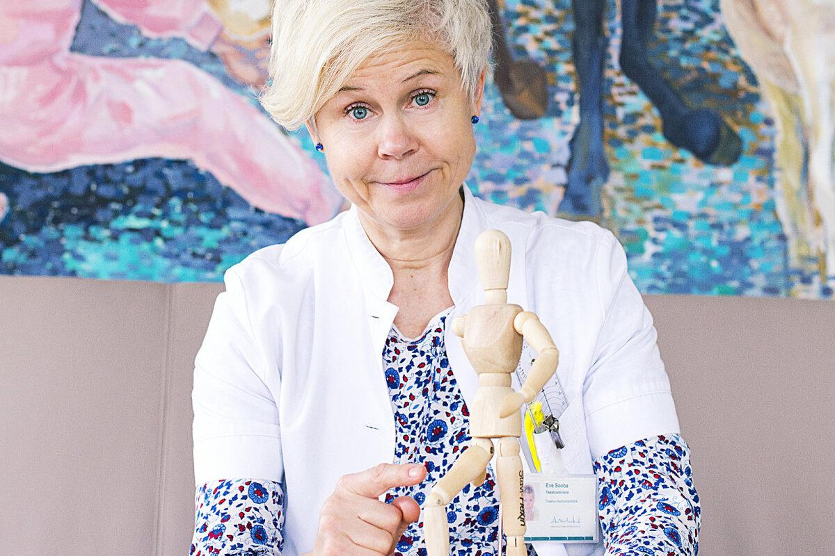 Vaheta liigesed artriidi Mida teha, kui liigesed on vaga valus