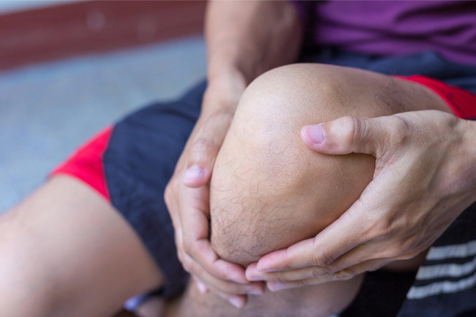 Tabletid reumaatiliste valudega liigestes Artriidi artriidi harja kaed