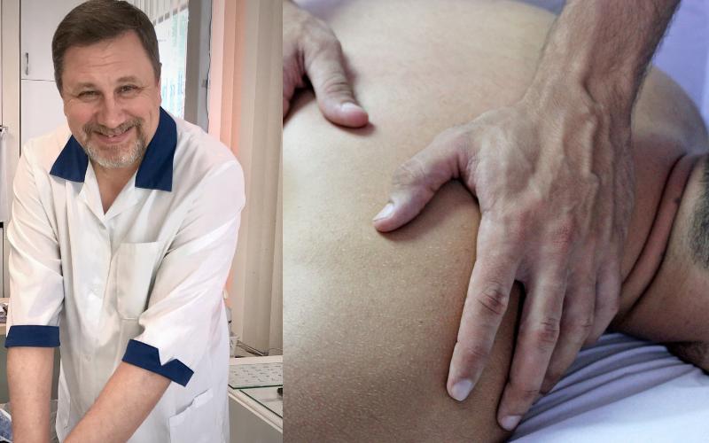 Osteopaatia liigeste ravi Sorme liigeste artroos kaes