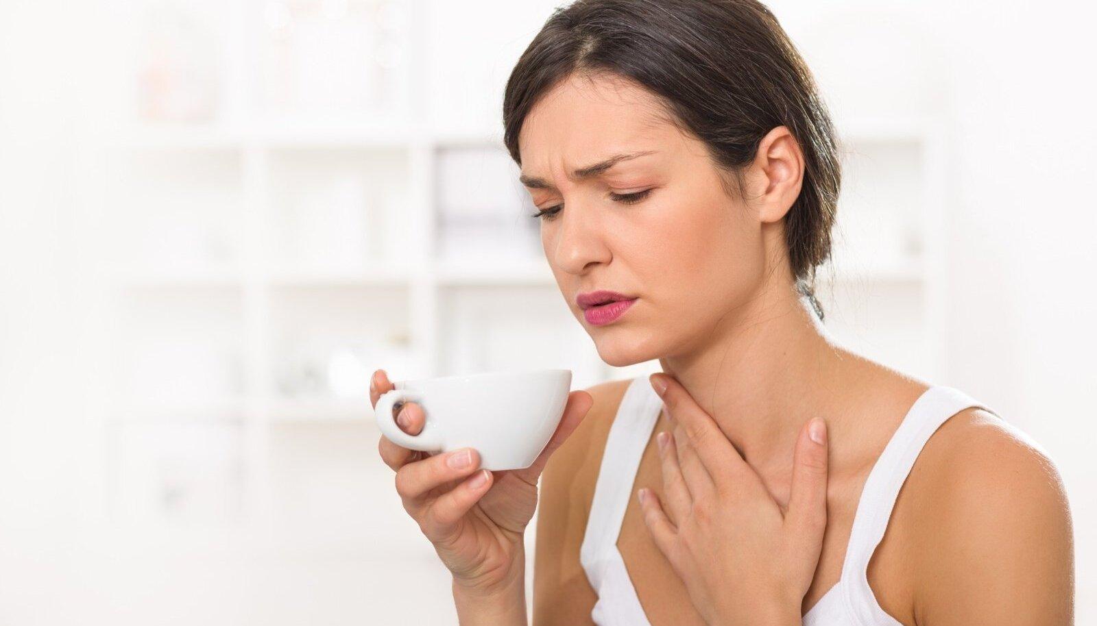 haiget ja paisuda liigeste kaes Osteokondroosi eemaldamise salv