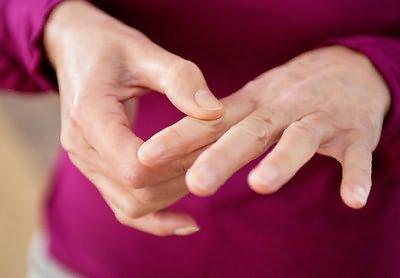 Folk viisid artriidi raviks sormede